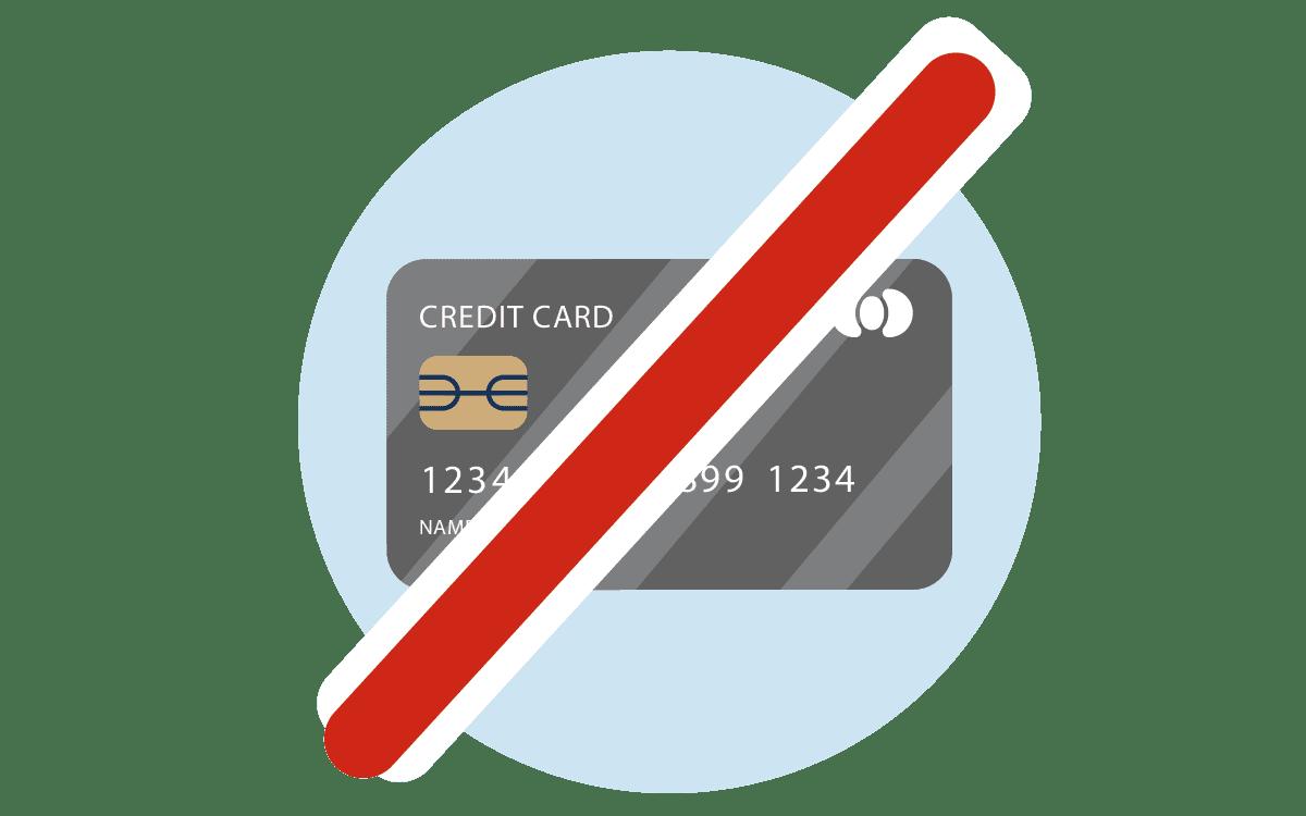 Keine kreditkarte erwachsenendatierung